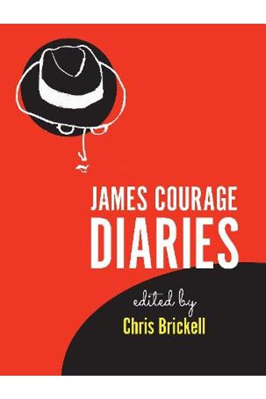 James Courage Diaries