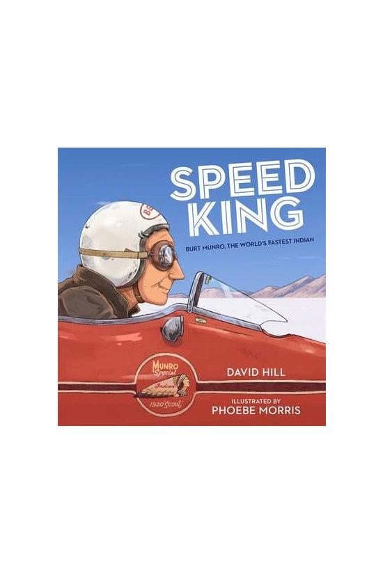Speed King: Burt Munro