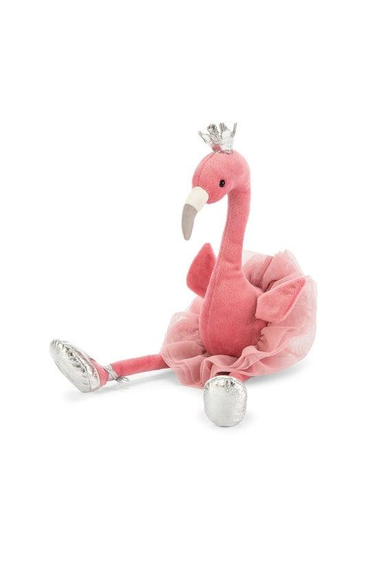 Jellycat Fancy Flamingo