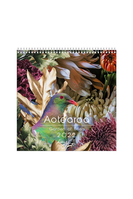 2022 Wall Calendar Lucy G Aote...