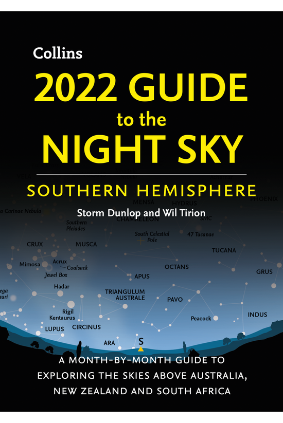 2022 Guide To The Night Sky So...