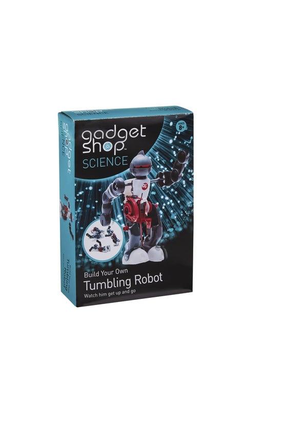 Gadget Shop Tumbling Robot