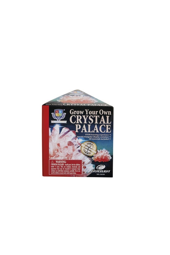 Grow Your Own Crystal Palace R...