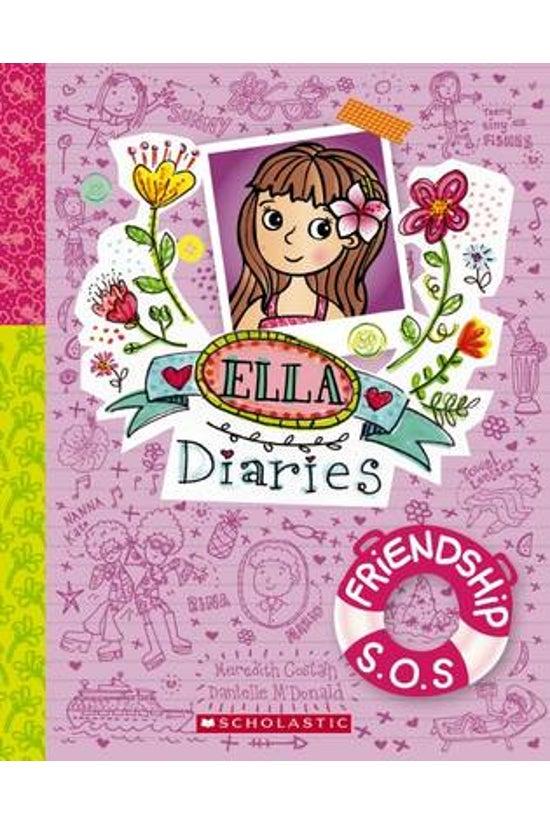 Ella Diaries #10: Friendship S...