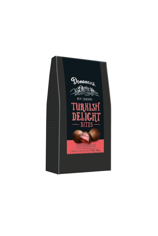 Donovans Milk Chocolate Turkis...