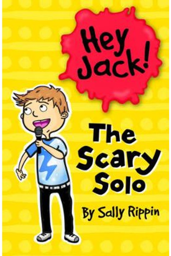 Hey Jack! #04: The Scary Solo