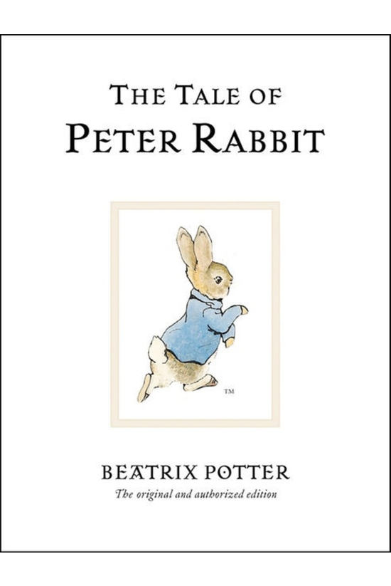 Peter Rabbit #01: The Tale Of ...