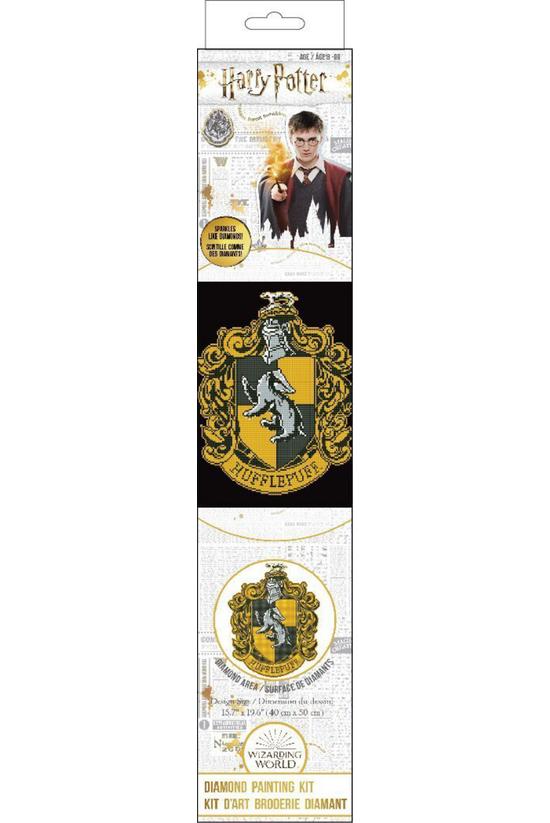 Diamond Dotz: Harry Potter Huf...