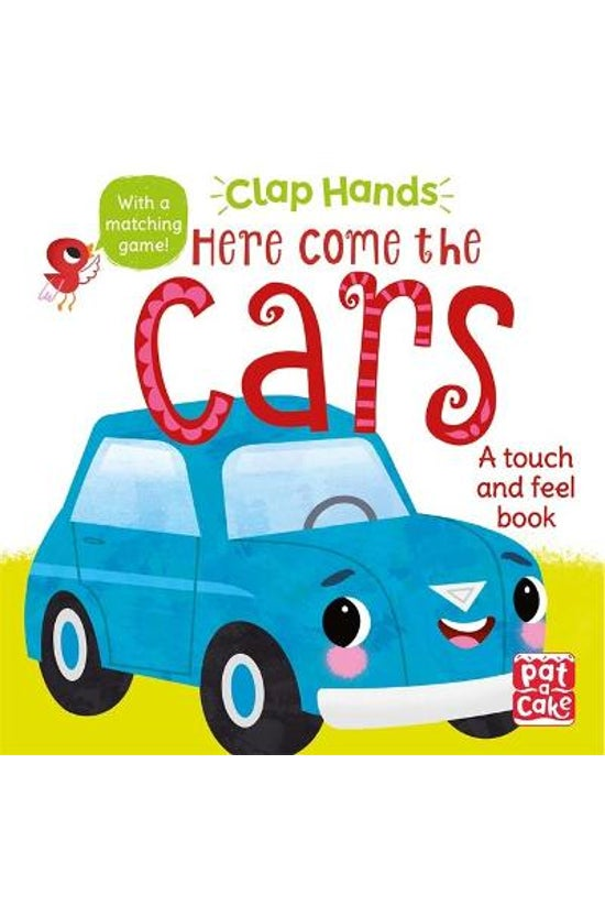 Clap Hands: Here Come The Cars