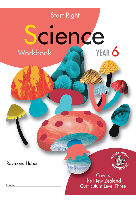 Start Right Year 6 Science Wor...