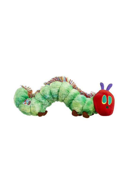 The Very Hungry Caterpillar 42...