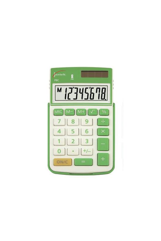Jastek Pocket Calculator Assor...
