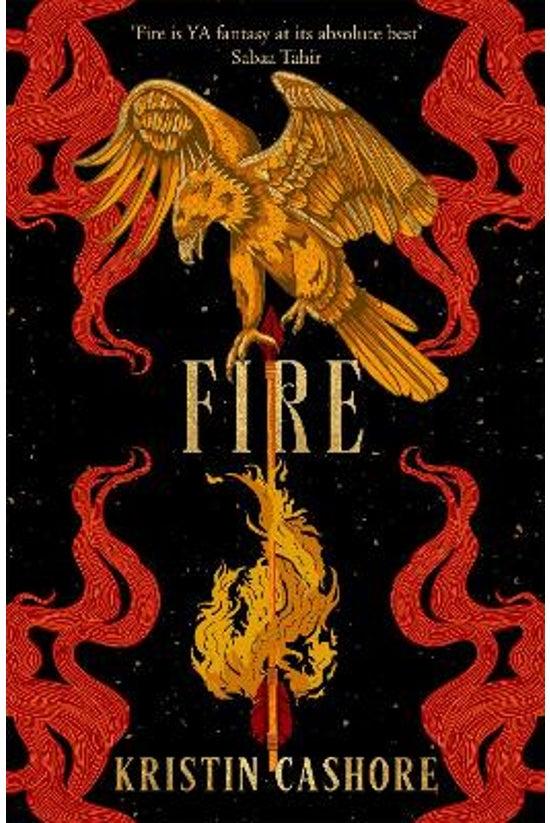 Graceling Realm #02: Fire