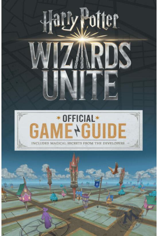 Harry Potter Wizards Unite: Th...