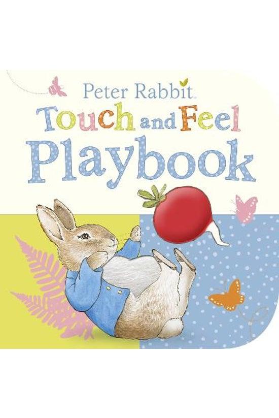 Peter Rabbit: Touch & Feel...
