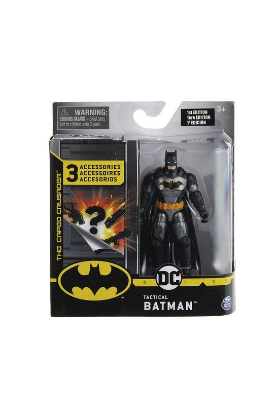 Dc Universe Batman 10cm Action...