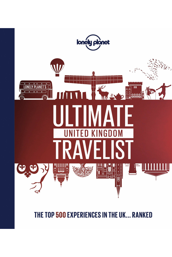 Lonely Planet's Ultimate Unite...