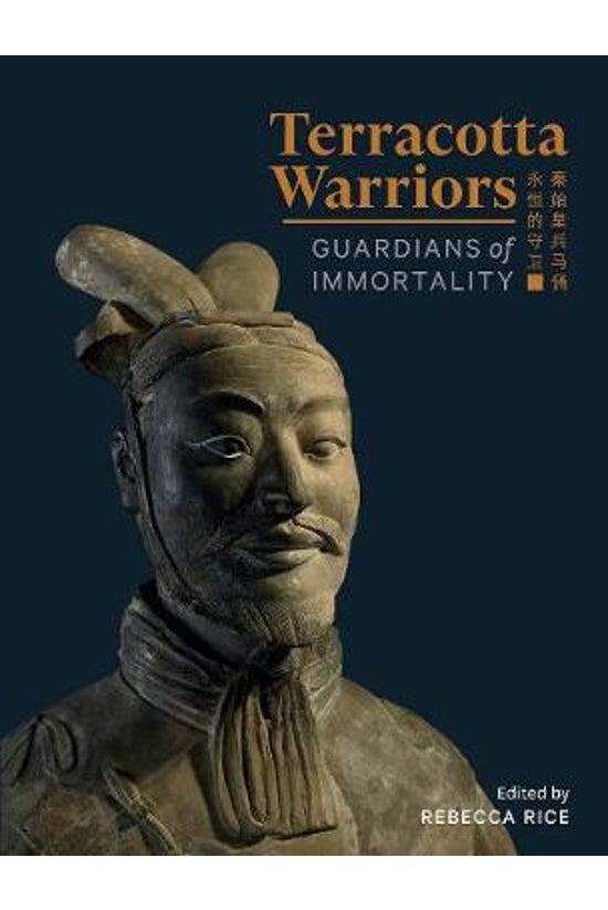 Terracotta Warriors: Guardians...