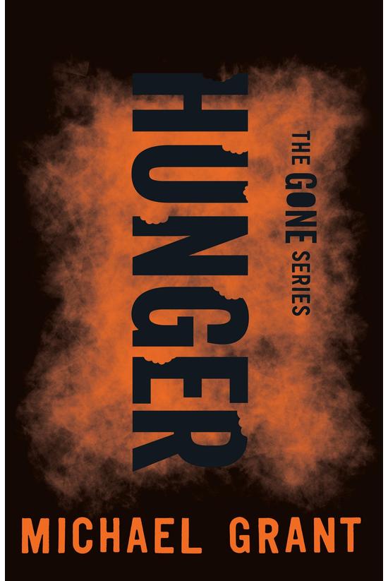 Gone #02: Hunger