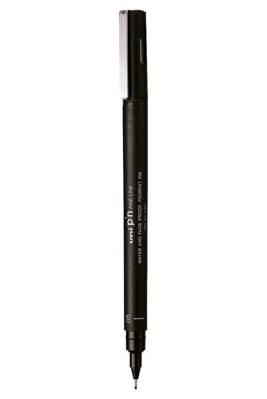 Uni Pin Fineline Marker Pen Fi...