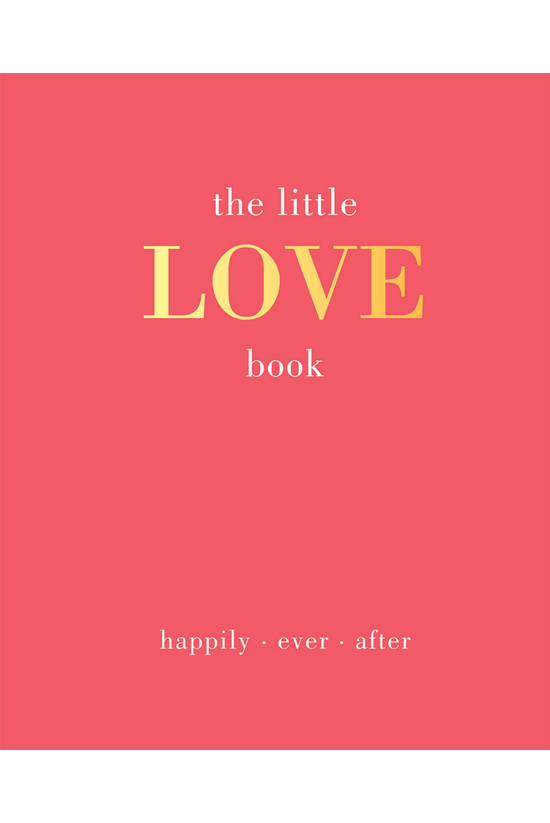 The Little Love Book