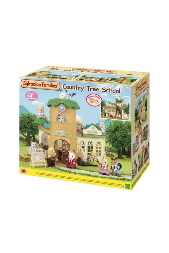 Sylvanian Families Country Tre...