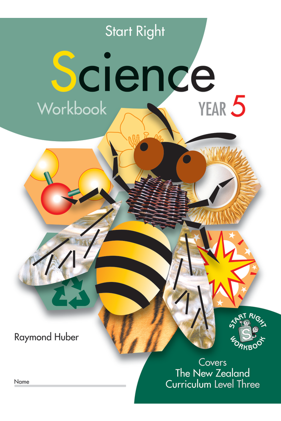 Start Right Year 5 Science Wor...