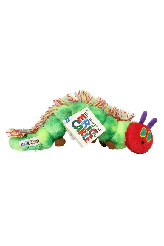 The Very Hungry Caterpillar Pl...