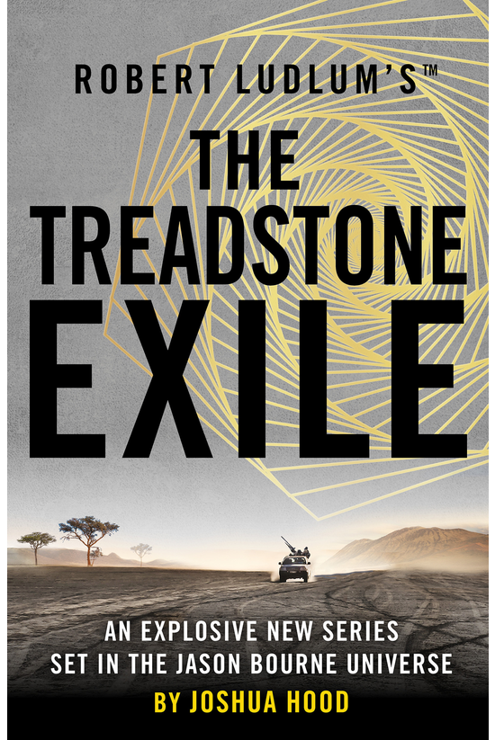 Treadstone #02: The Treadstone...