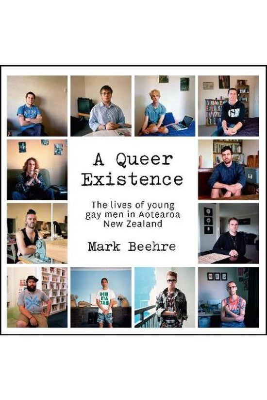 A Queer Existence
