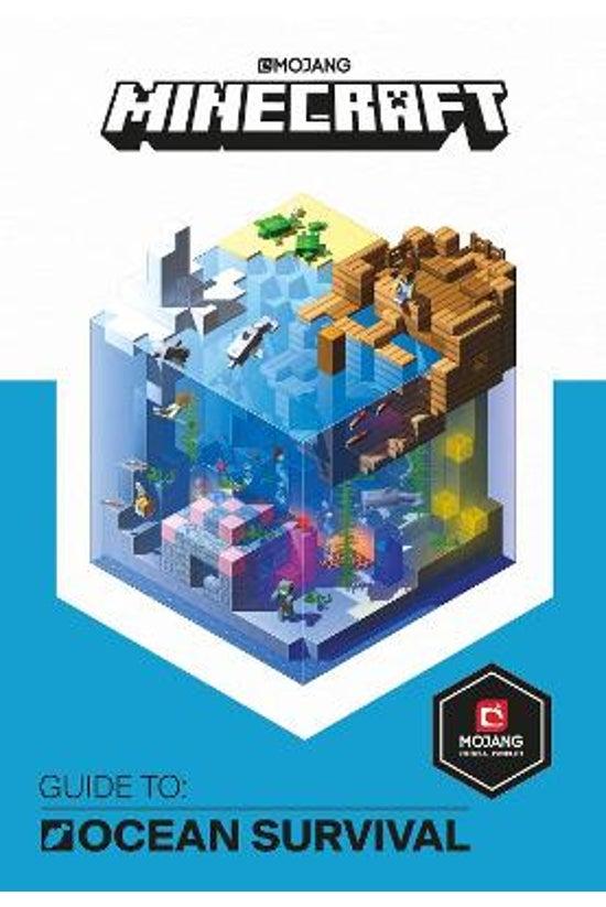 Minecraft: Guide To Ocean Surv...