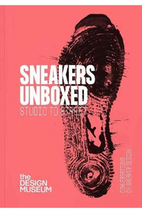 Sneakers Unboxed: Studio To St...