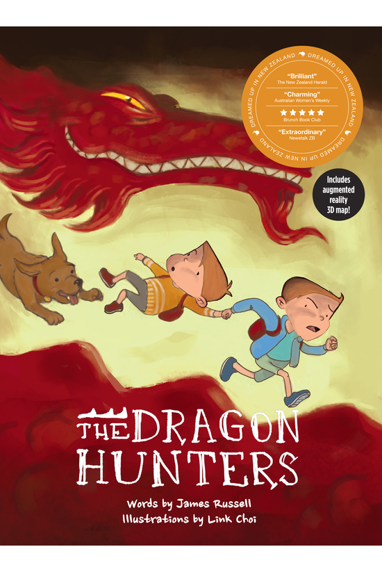 Dragon Brothers #01: The Drago...