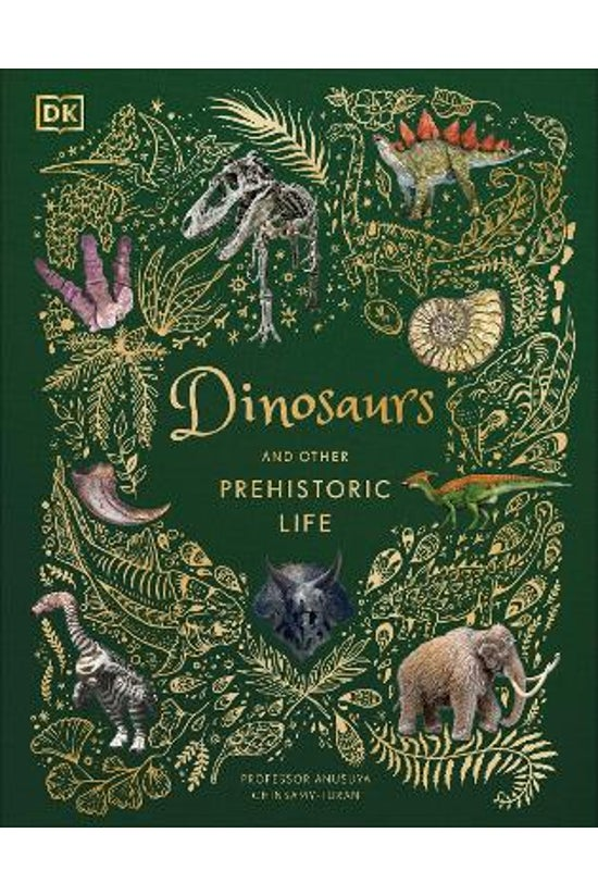 Dinosaurs And Other Prehistori...