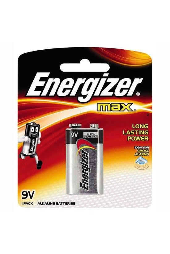 Energizer Max Battery Alkaline...