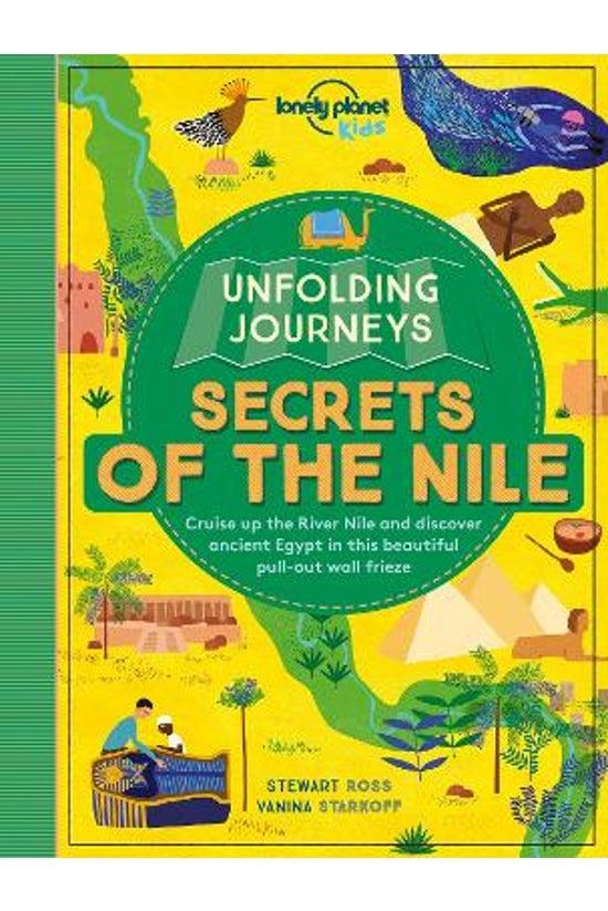 Unfolding Journeys - Secrets O...