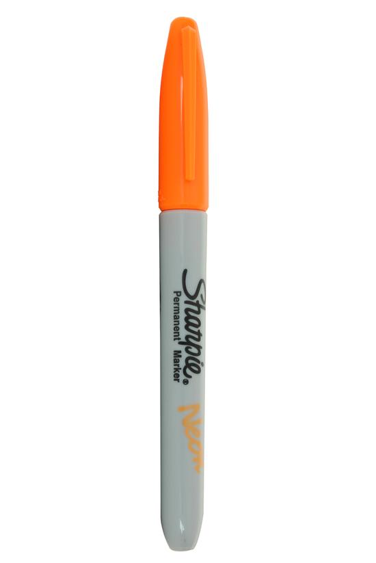 Sharpie Permanent Marker Fine ...