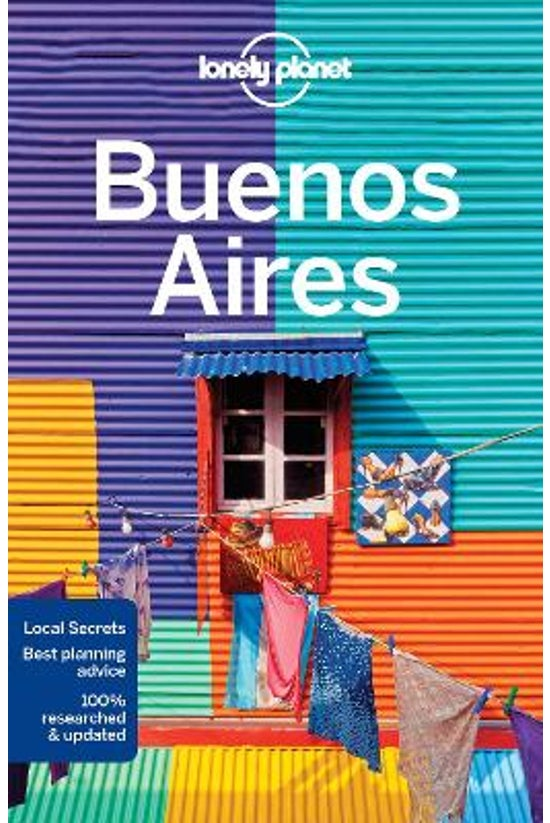Buenos Aires 08ed