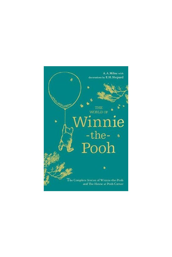 Winnie The Pooh: The World Of ...