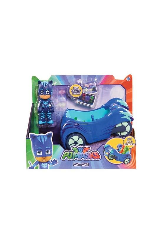 Pj Masks Vehicle Assorted