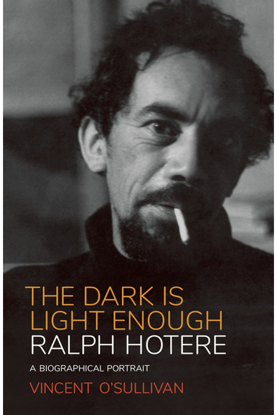 The Dark Is Light Enough