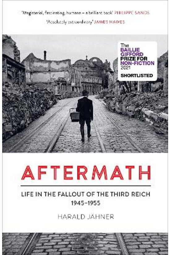 Aftermath: Life In The Fallout...