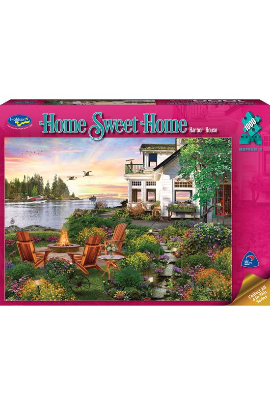 Home Sweet Home Series 3 1000 ...