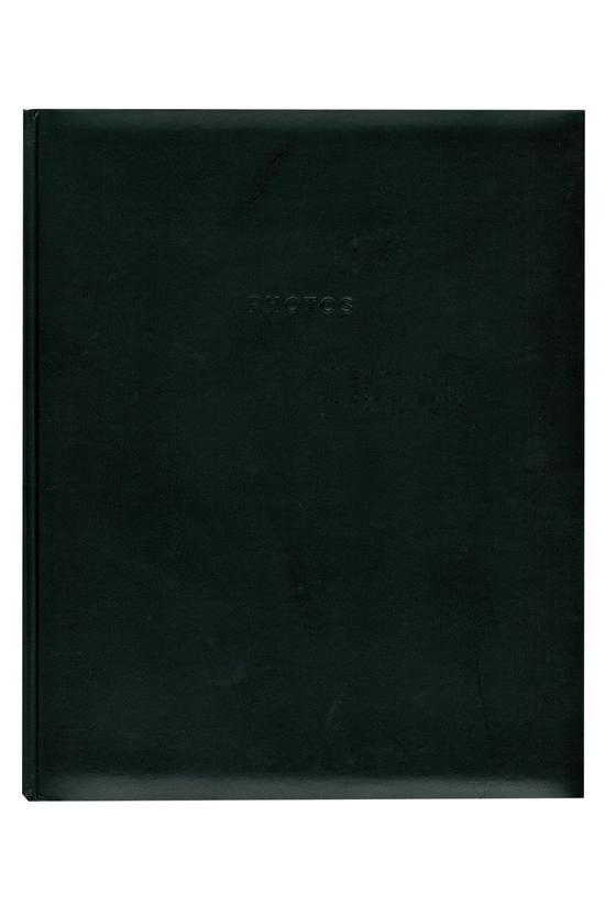 Whsmith Photo Album Self-adhes...