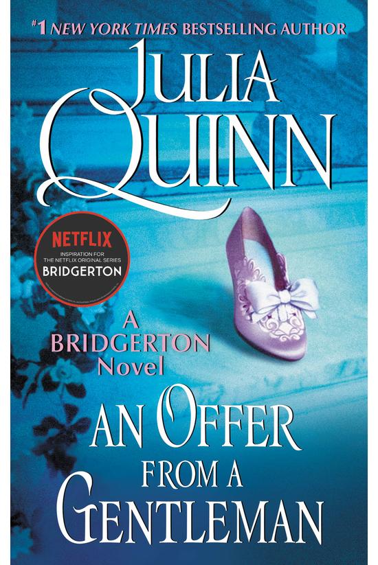 Bridgerton #03: An Offer From ...