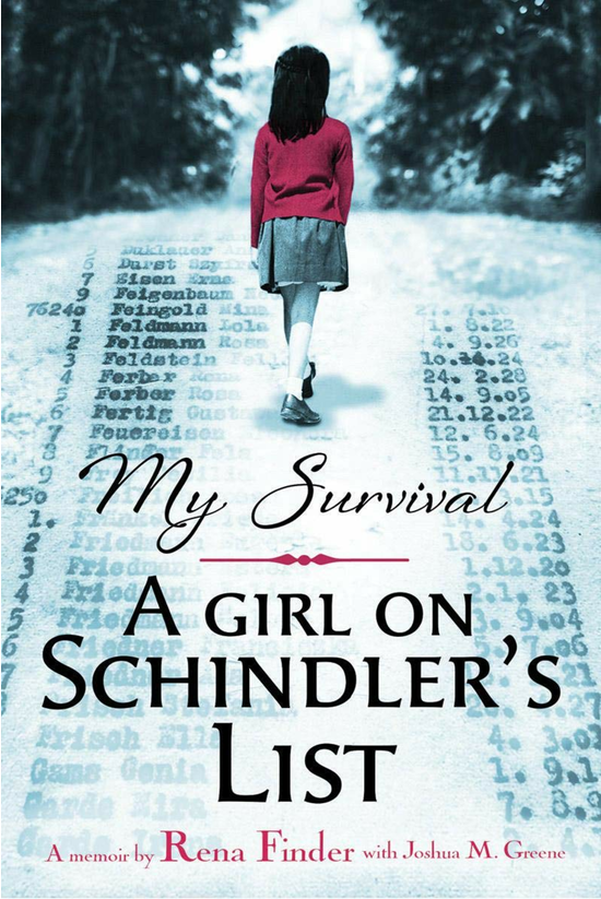 My Survival: A Girl On Schindl...