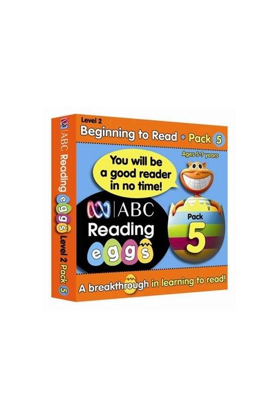 Abc Reading Eggs Level 2 Pack ...