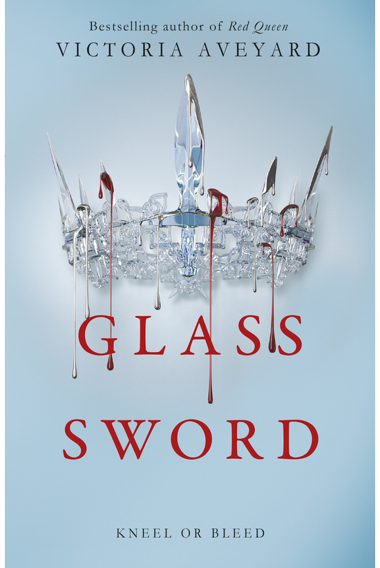 Red Queen #02: Glass Sword