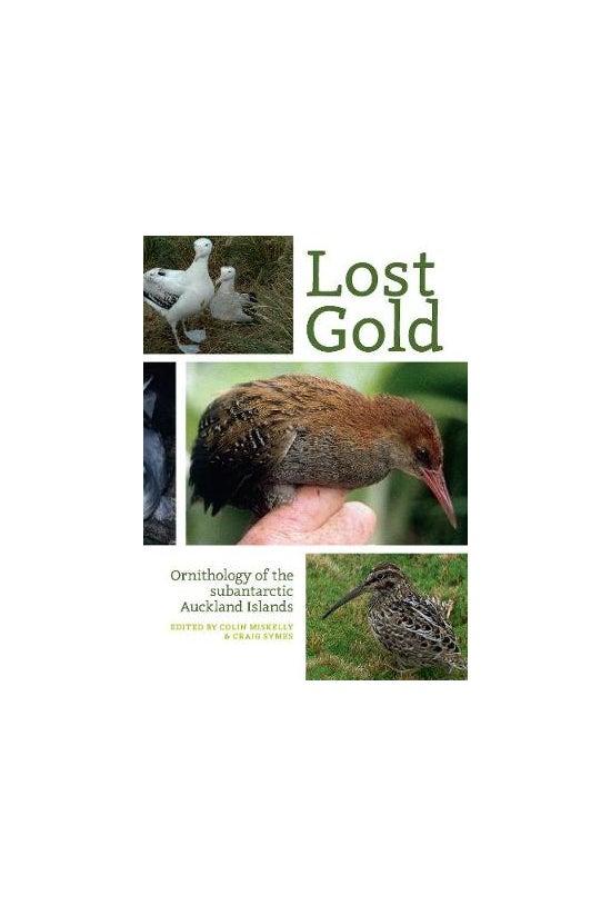 Lost Gold