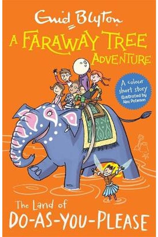 A Faraway Tree Adventure: The ...